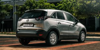 OPEL CROSSLAND X 1.2T COSMO AT