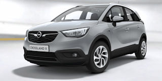 1 OPEL CROSSLAND X 1.2 ENJOY
