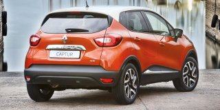 RENAULT CAPTUR 0.9 TURBO DYNAMIQUE