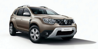 RENAULT DUSTER MY18 1.5dCI TECHROAD 4X2