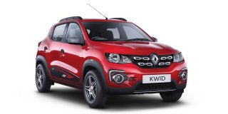 RENAULT KWID 1.0 XTREME LIMITED EDITION