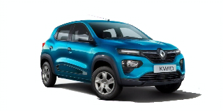 RENAULT KWID MY19 1.0 EXPRESSION AMT ABS