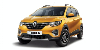 RENAULT TRIBER 1.0 EXPRESSION