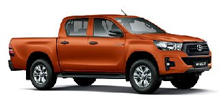 TOYOTA HILUX SC 2.4 GD-6 D/CAB RB SRX AT