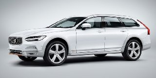 1 VOLVO V90 CROSS COUNTRY D4 MOMENTUM AWD GEARTRONIC