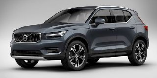 1 VOLVO XC40 D4 MOMENTUM AWD GEARTRONIC