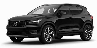 1 VOLVO XC40 D4 INSCRIPTION AWD GEARTRONIC