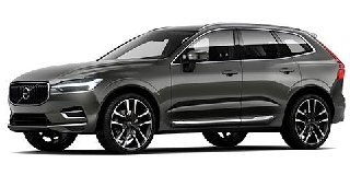1 VOLVO XC60 D4 MOMENTUM AWD GEARTRONIC