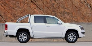 VOLKSWAGEN AMAROK MY17 2.0 BiTDI D/CAB HIGHLINE 4X2 AT