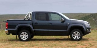 VOLKSWAGEN AMAROK MY17 2.0 BiTDI D/CAB HIGHLINE 4MOTION AT