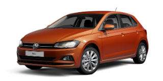 VOLKSWAGEN POLO MY20 1.0 HIGHLINE