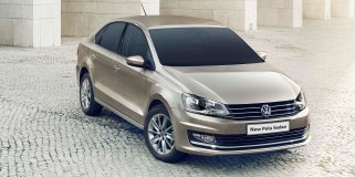 VOLKSWAGEN POLO SEDAN MY20 1.4i COMFORTLINE