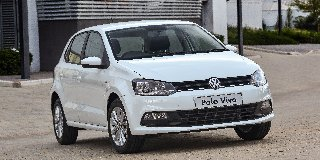 VOLKSWAGEN POLO VIVO HATCH MY19 1.4 TRENDLINE