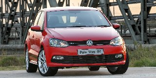 VOLKSWAGEN POLO VIVO HATCH MY20 1.0 TSI GT
