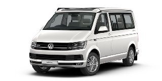 VOLKSWAGEN T6 CALIFORNIA MY19 BEACH 2.0 TDI 4MOTION