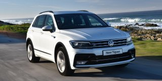 VOLKSWAGEN TIGUAN MY20 2.0 TFSI HIGHLILNE 4MOTION DSG