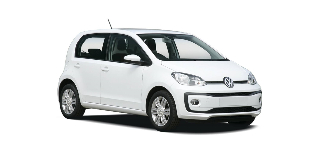 VOLKSWAGEN up! MY20 TAKE 1.0 5-DOOR
